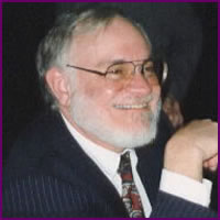 Image of Donald A. Randall, Ph.D, PC